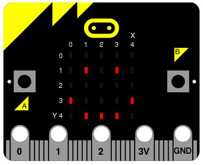 Images — BBC micro:bit MicroPython 1 0 1 documentation